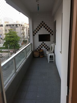 Photo for Apartment up to 12 people with WIFI - 400 meters from the beach Mar Grosso