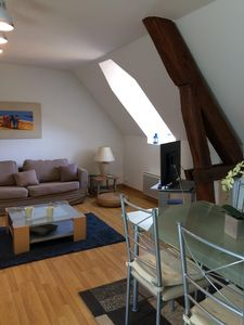 "Photo for Loft ""West Side"" in a country estate, 5 km from Chartres"