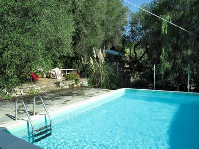 Photo for Apartment Casa Giulia (DOL236) in Dolcedo - 6 persons, 2 bedrooms