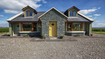 Photo for Stunning Home in Killorglin-Ring Of Kerry- Golf course overlooking Sea+Mountain