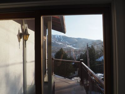 Photo for Maison GERVAIS - 330 with Breathtaking View