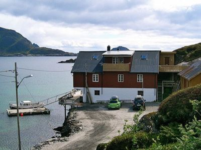 Photo for Vacation home Lofoten in Ballstad - 6 persons, 2 bedrooms