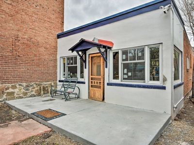 Photo for NEW! Historic Home w/ Porch In Downtown Salida!