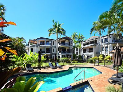 Photo for COMO NOOSA Riverside apartment Noosa