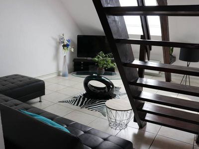 Photo for Charming F2 / F3 Located about 10minutes walk from the train station and the hypercentre