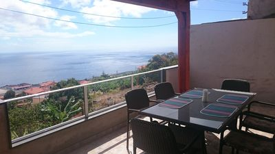 Photo for 2 bedroom Villa , Santa Cruz , Madeira Island, Portugal