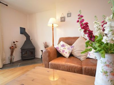 Photo for 2 bedroom Barn in Bude - CLEMA