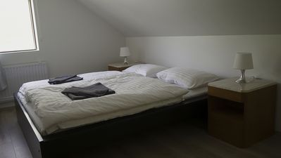 Photo for House near Eyjafjallajökull and Skógafoss Iceland, beds for 14 guests.