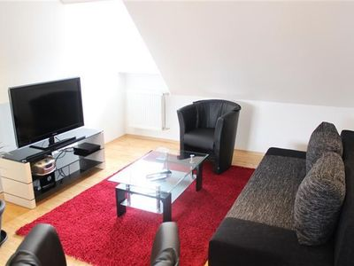 Photo for Albertus 6 - 1 bedroom - air-conditioned - Albert House