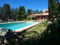 Great stay in Provence