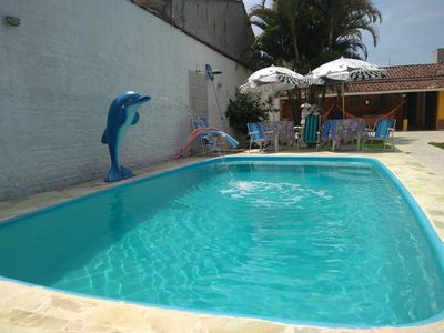 Photo for HOUSE IN MARTIM DE SÁ WITH SWIMMING POOL AND BARBECUE