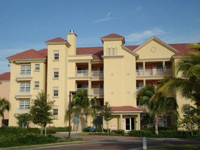 Photo for COME STAY AT BEAUTIFUL AND PEACEFUL BELLA LAGO AND ENJOY A SPACIOUS 1,750 SQ FT!