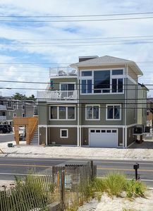 Photo for Ocean Front Feeling Without The Ocean Front Prices-Renting  Fall 2019 & Beyond