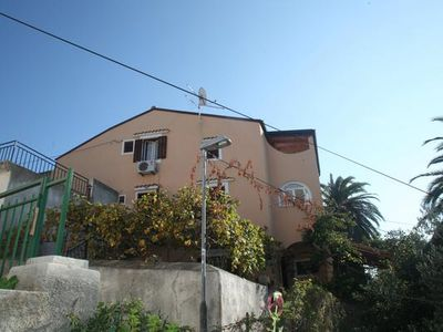 Photo for Holiday apartment Mali Lošinj for 2 - 4 persons with 2 bedrooms - Holiday house