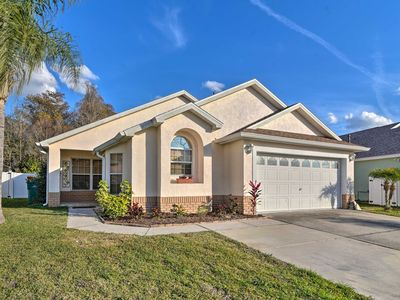 Photo for NEW! Kissimmee Home w/Pool & Lanai-15Min to Disney