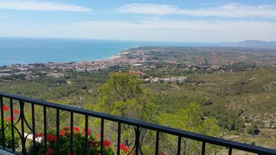 Photo for 3BR House Vacation Rental in Alcossebre