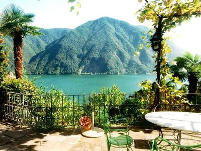 Photo for Holiday house Castagnola for 8 persons with 4 bedrooms - Holiday house