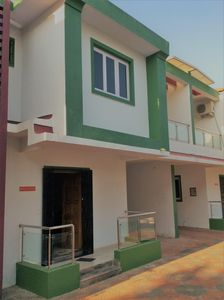 Photo for 3 BHK Home -Cavelossim- set in a Peaceful Location