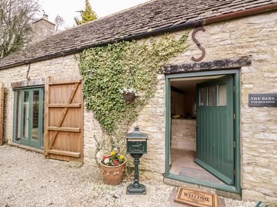 Photo for Five Mile House Barn, CIRENCESTER