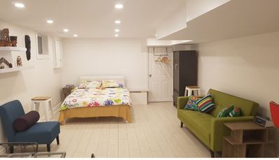Photo for Funky Flat in Bloordale
