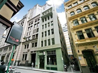 Photo for Funky Flinders Lane Apartment