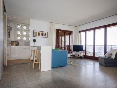 Photo for Apartment in seafront