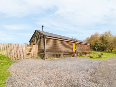 Photo for Caban Gwdihw ( Owl Cabin), LLANBRYNMAIR