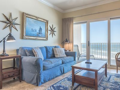 Photo for Summer Availability - Won't last long! Book now at Seawind #804!