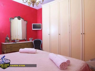 Photo for Athena Double Room in Finale Ligure