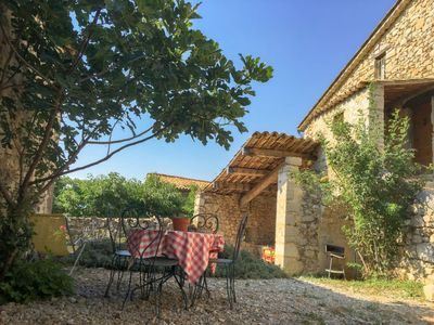 Photo for Vacation home Du Brun in Buis-les-Baronnies - 4 persons, 2 bedrooms