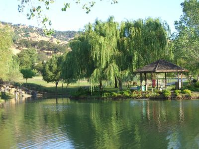 Photo for 3BR Country House / Chateau Vacation Rental in Vacaville, California