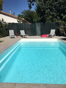 Photo for 3BR House Vacation Rental in Montpellier, Occitanie