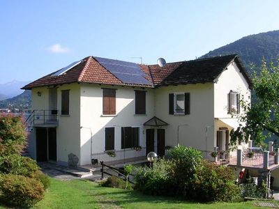 Photo for Holiday apartment Orta San Giulio for 2 - 3 persons - Holiday apartment