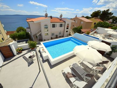Photo for 3BR Apartment Vacation Rental in Solin, Split-dalmatien