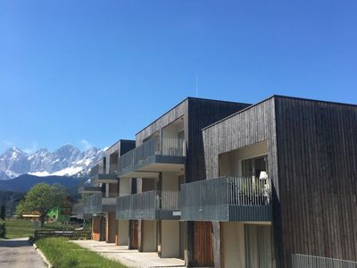 Photo for Apartment Alpenrock Schladming in Schladming - 6 persons, 2 bedrooms