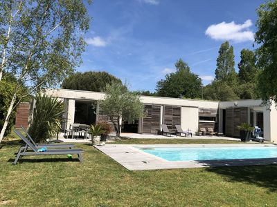 Photo for 5BR Villa Vacation Rental in Challans, Pays de la Loire