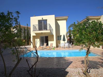 "Photo for ""You have Found the Perfect 5 Star Villa"" Pernera Villa 06 - Three Bedroom Villa, Sleeps 6"