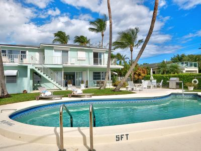Photo for Apartment Vacation Rental in Palm beach shores, Florida