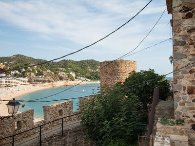 Photo for 1BR House Vacation Rental in Tossa de Mar