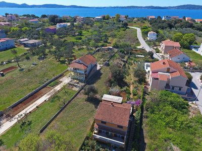 Photo for Apartment Jaz in Zadar/Bibinje - 5 persons, 2 bedrooms