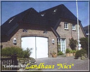 Photo for Holiday home Landhaus Nici