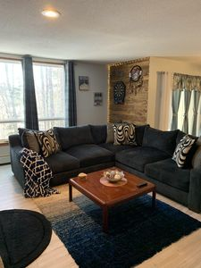 Photo for 2BR Condo Vacation Rental in Dover, Vermont