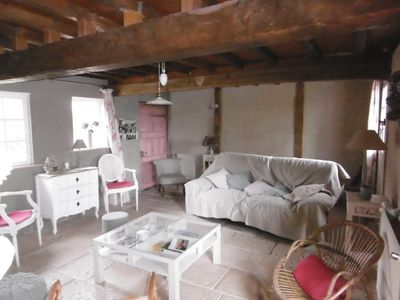 Photo for 3BR House Vacation Rental in Hubersent, Hauts-de-France