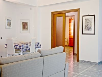 Photo for Villa Mazzaforno 22 - Three Bedroom Apartment, Sleeps 6