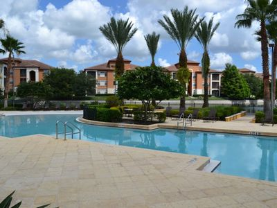 Photo for 2BR Townhome Vacation Rental in Orlando, Florida