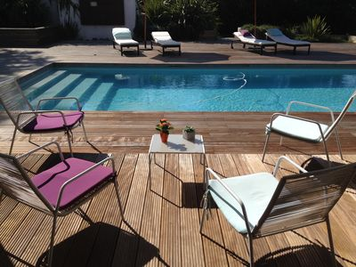 Photo for 2BR Guest House/pension Vacation Rental in Vieille-Toulouse, Occitanie
