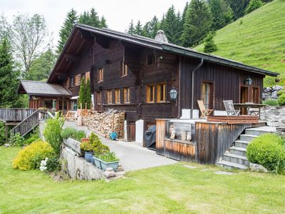 Photo for The Alps Wonder Chalet