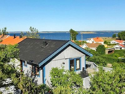 Photo for 4 person holiday home in NORDKOSTER