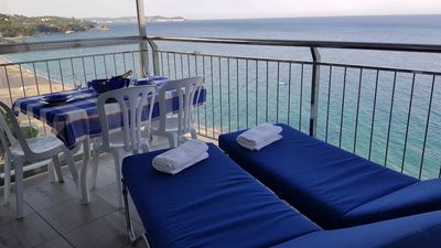 Photo for Apartment Vacation Rental in Platja D'Aro