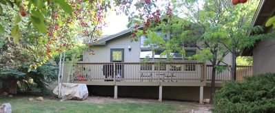 Photo for 2BR Cottage Vacation Rental in Flagstaff, Arizona